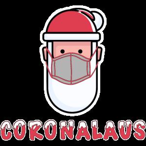 Nikolaus Corona Weihnachten
