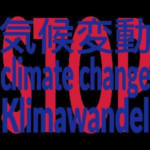 STOP Klimawandel