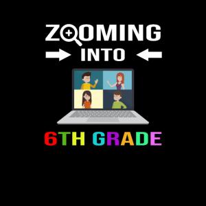 Zoomen in die 6. Klasse Zurück zur Schule 2020