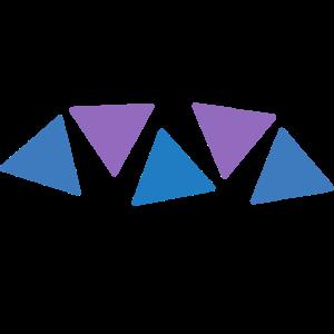 triangles 2020 Dreiecke mit runden Ecken