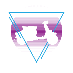 Retro Roller Awesome T Shirt
