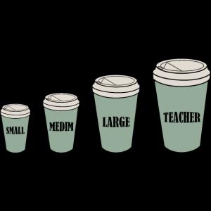 Lehrerkaffee
