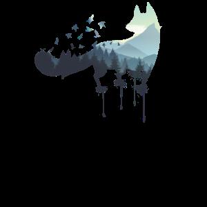 Fuchs Umwelt und Natur