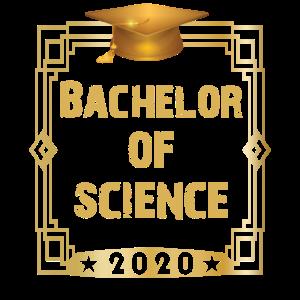 FH Uni Bachelor of Science 2020 Abschluss Geschenk