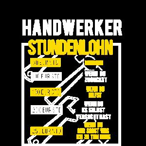 Handwerker Sprüche von Handwerk für Handwerker