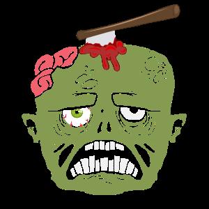 Zombie Hunter Zombie Apocalypse Horror