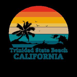 Trinidad State Beach CALIFORNIA