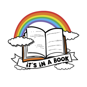 Liebe Lesung Liebe Regenbogen Geschenk Retro Regenbogen