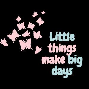 Babykleidung - Little things...
