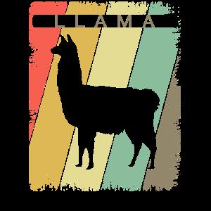 Lama Vintage