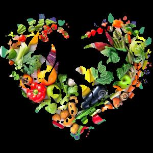 Kochschürze, Paprika , Herz, Gemüse, Küche, Ungarn