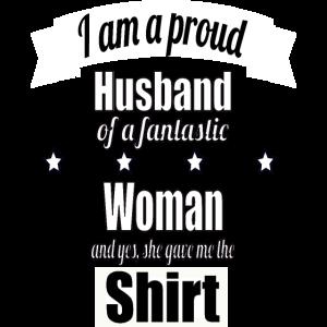 Slogan Mann und Frau