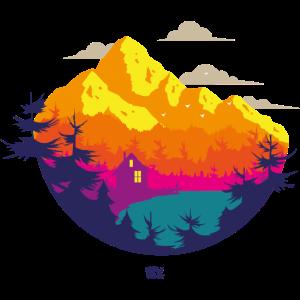 Rocky Mountains Kreis 2