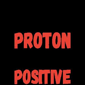Wissenschaftler denken wie ein Proton und bleiben