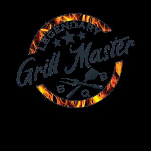 Legendary Grill Master - BBQ - Mega !!
