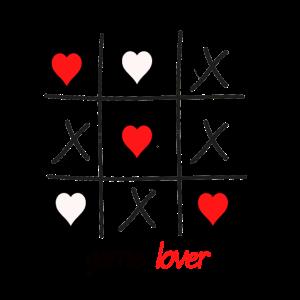 Lustiges Game Lover Design