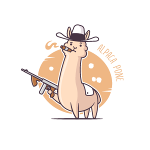 AlpaCa pone