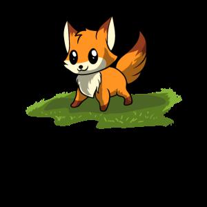 Fuchs Rotfuchs