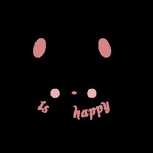 Das ist meine Happy Face Kids Gesichtsmaske