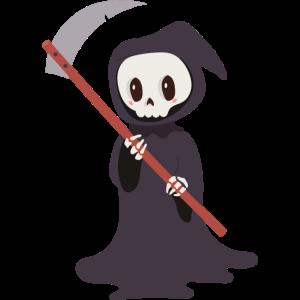 Sensemann Halloween