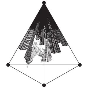Ville triangle