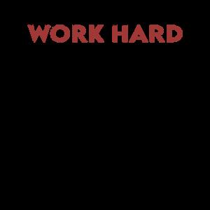 Nickerchen und harte Arbeit