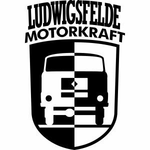 IFA Ludwigsfelde Motorkraft coat of arms