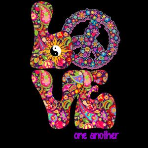 Einander lieben