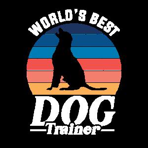 Hundetrainer Labrador Retriever Hundehalter