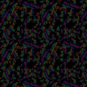 Handyhülle Abstrakt