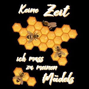 Imker Honig Bienen