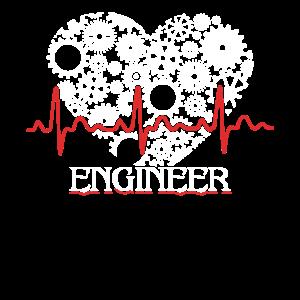 Ingenieur Ingenieur Herzschlag