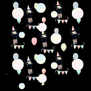 Lama Party