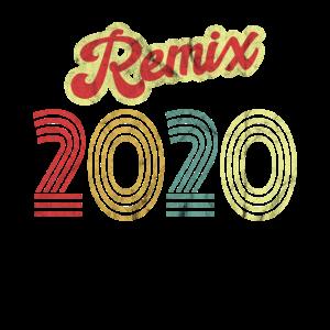 Remix 2020 Vintage Kinder Tochter Sohn Geschenk
