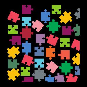 Puzzle-T-Shirts