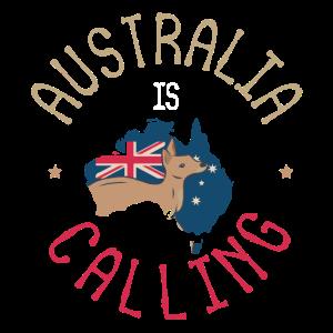 Australien ruft dich