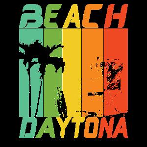 Daytona Beach Design / Geschenkidee