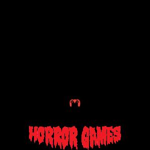 Halloween Horror Gamer Gaming
