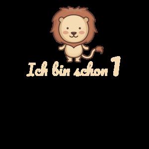 Erster Geburtstag 1. Geburtstag