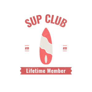 SUP Club for Stand up Paddler