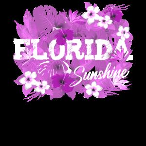 Florida Tropical Sunshine