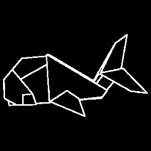 Origami Wal