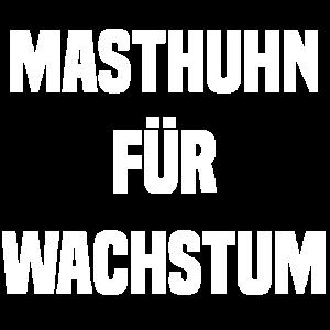 MASTHUHN für WACHSTUM