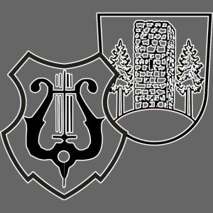 MVW Logo sw mit ws Rand transparent