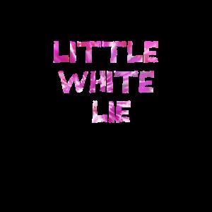 Kleine weiße Lüge