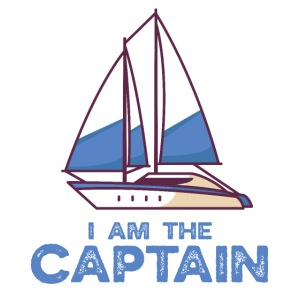 I am the captain