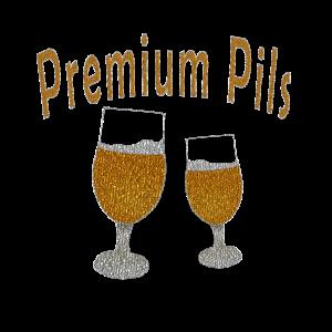 Premium Pils, Bier