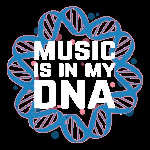 MUSIK DNA