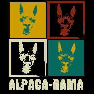 Alpaca-Rama Design