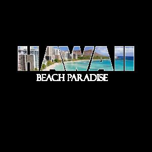 Hawaii - Hawaii party